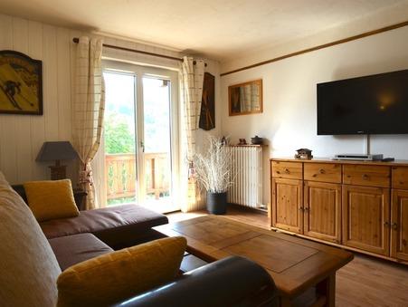 vente appartement PRAZ SUR ARLY 209000 €