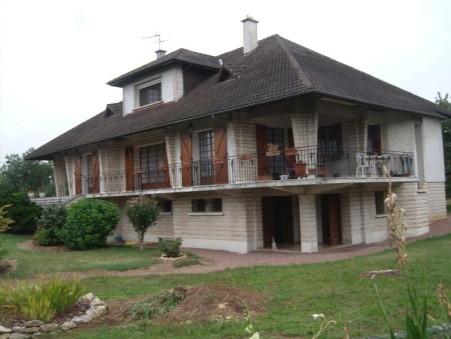 vente maison CHAUVIGNY 400m2 390000€
