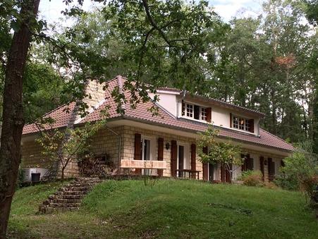 vente maison BOULOGNE SUR GESSE 180m2 262500€