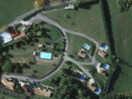 vente maison Sarlat la caneda 1 837 500  € 925 m²