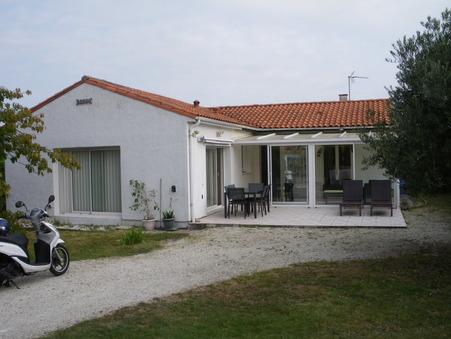 vente maison ST PALAIS SUR MER 105m2 299000€