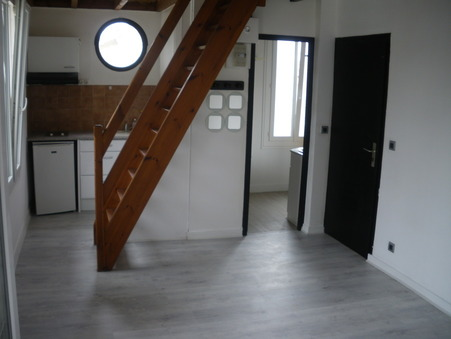 Acheter appartement ST GEORGES DE DIDONNE 42 m² 93 450  €