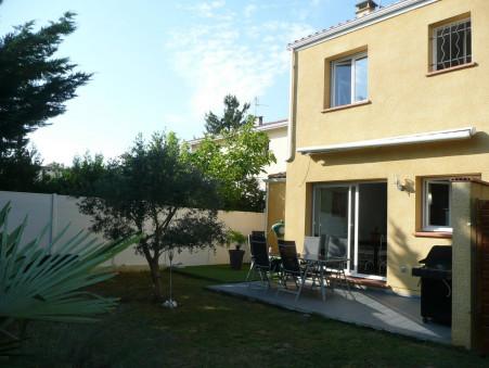vente maison PECHBONNIEU 105m2 275000€
