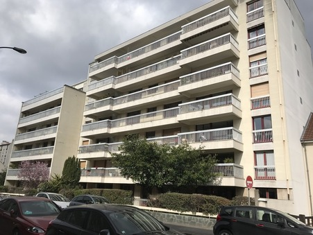 Loue appartement FONTENAY SOUS BOIS 40 m²  890  €