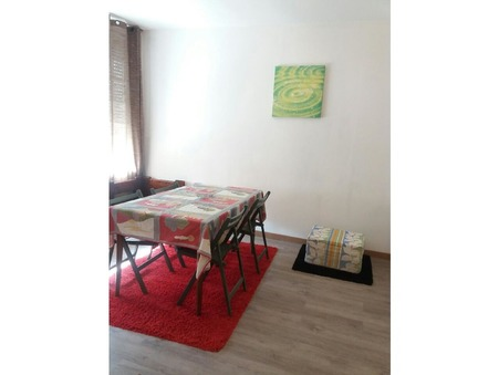 A vendre maison ST GEORGES DE DIDONNE 40 m² 99 640  €