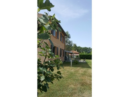 vente maison LABASTIDE ST SERNIN 100m2 220000€