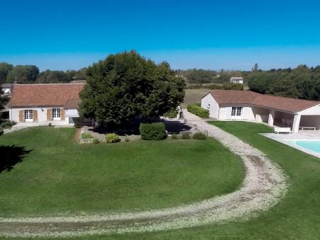 Vendre maison COURS DE PILE  465 000  €
