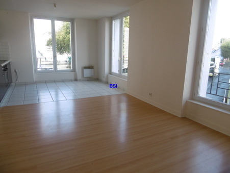 location appartement BREST 66m2 595€