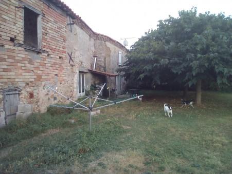 Vente maison ST FELIX LAURAGAIS  250 000  €