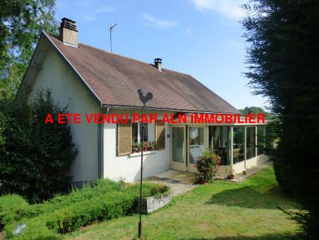 vente maison COUSSAC BONNEVAL 107000 €