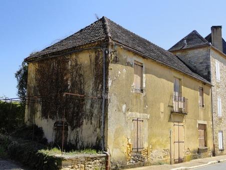 Vendre maison Domme 99 000  €