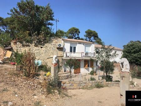 Acheter maison vergeze  243 000  €