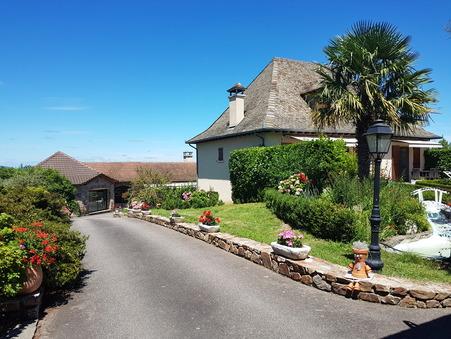 A vendre maison CRANSAC 243 m²  300 000  €