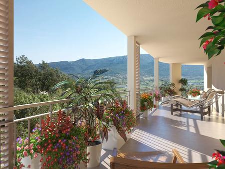 Acheter appartement BRIGNOLES 42.9 m²  148 900  €
