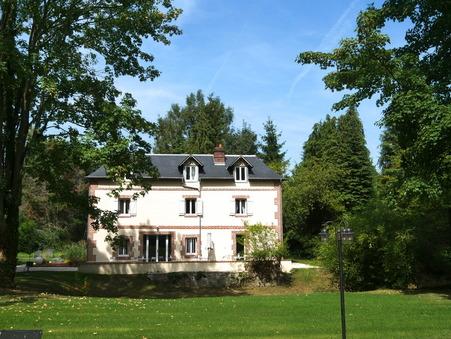 vente maison Trouville sur mer 990000 €