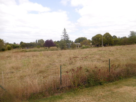A vendre terrain Villereal 31 000  €
