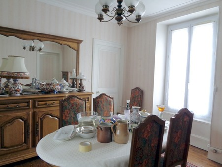 vente appartement PITHIVIERS 110m2 117000€