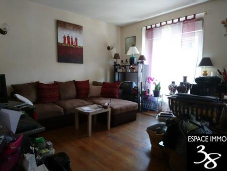 location appartement LA MURE 428 €