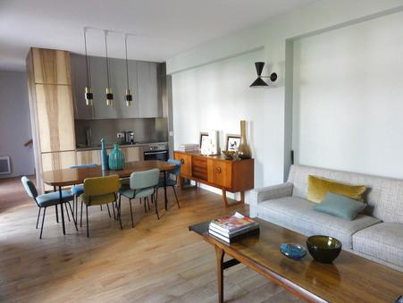 vente maison DEAUVILLE 472000 €