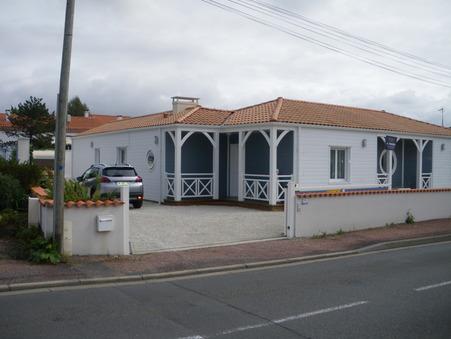 vente maison ST PALAIS SUR MER 446250 €