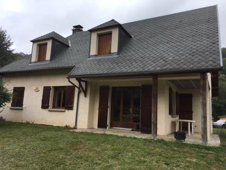 Achat maison BESSE ET ST ANASTAISE 149 m²  299 000  €