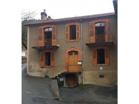 Achat maison VIVIEZ 143 m² 28 200  €