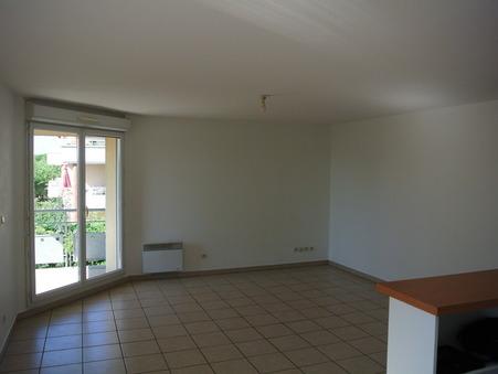 location appartement CASTELGINEST 600 €