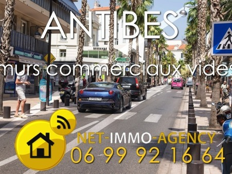 A vendre local ANTIBES  184 280  €