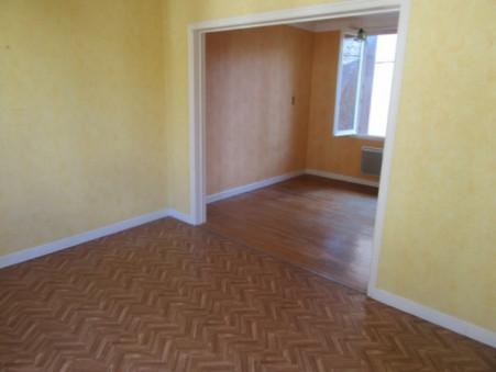 Vente appartement MARCILLAC VALLON 54 825  €