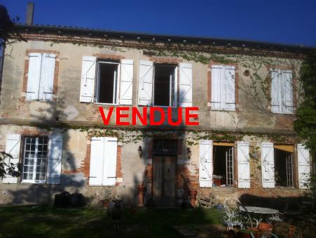 Achat maison TOULOUSE  580 000  €