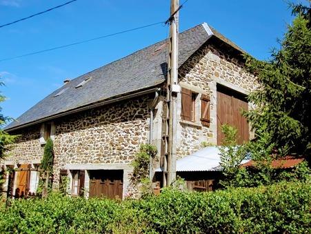 vente maison Besse et st anastaise 146m2 123000€