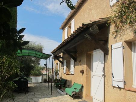 Vendre maison SANARY SUR MER  585 000  €