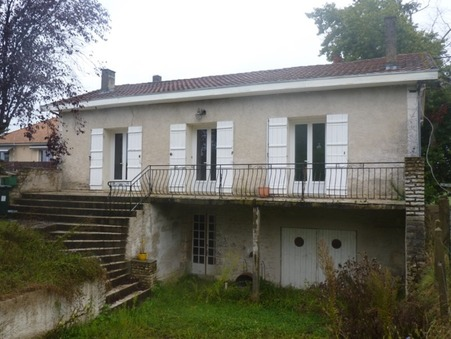 Vends maison MARSAC SUR L'ISLE  151 200  €