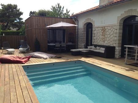 Vends maison ST GEORGES DE DIDONNE  661 500  €
