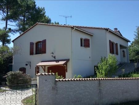 vente maison ST GEORGES DE DIDONNE 170m2 441000€