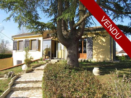 A vendre maison MARSSAC SUR TARN  258 000  €