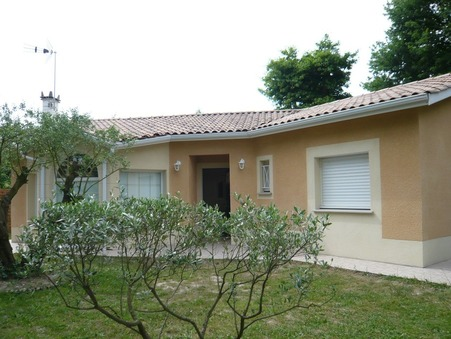 Vente maison Ambarès-et-Lagrave  243 800  €
