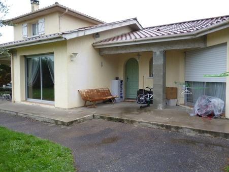 Achat maison Ambarès-et-Lagrave  222 900  €