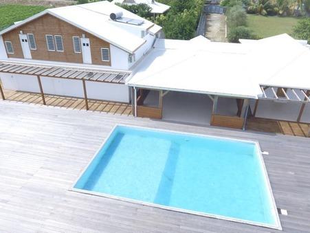 vente maison ST FRANCOIS 1400000 €