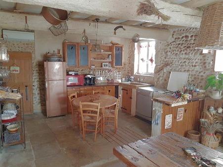 vente maison BOUILLARGUES 178000 €