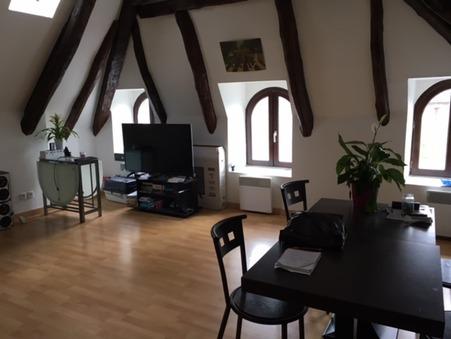 vente appartement BESSE ET ST ANASTAISE 39m2 77500€