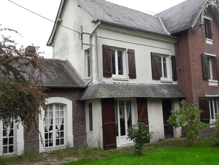 vente maison BOURG ACHARD 164900 €
