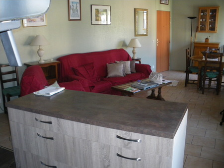 appartement  236250 €