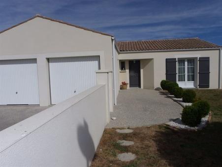 Achète maison SEMUSSAC  291 700  €