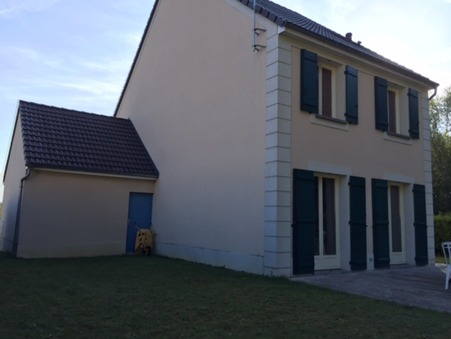 vente maison MOUY 113m2 249000€