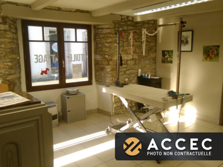 A vendre local TOULOUSE 75 m² 58 000  €
