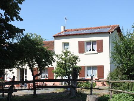 Achète maison Saintes  261 780  €