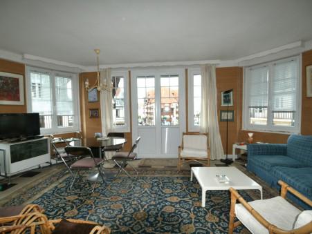 vente appartement DEAUVILLE 350000 €