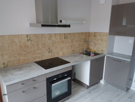 Vente appartement DECAZEVILLE 70.34 m² 85 300  €
