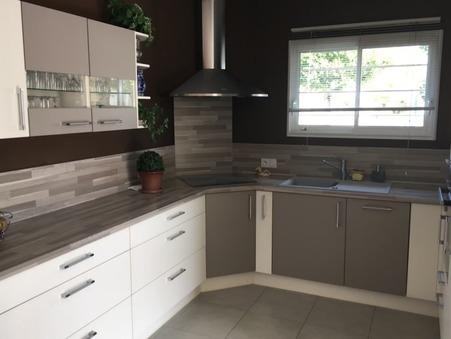 A vendre maison St georges de didonne 131 m²  478 400  €